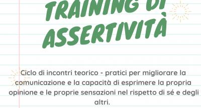 Training di assertività